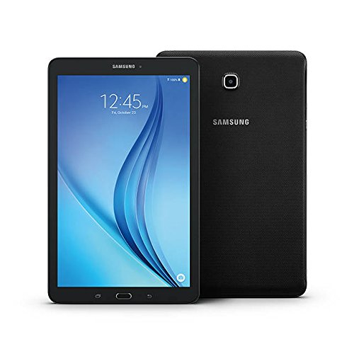 Samsung Galaxy Tab E SM-T560 9.7 8 GB Wifi Siyah Tablet